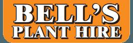 bells plant hire