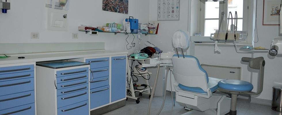 Studio Dentistico Castronovo