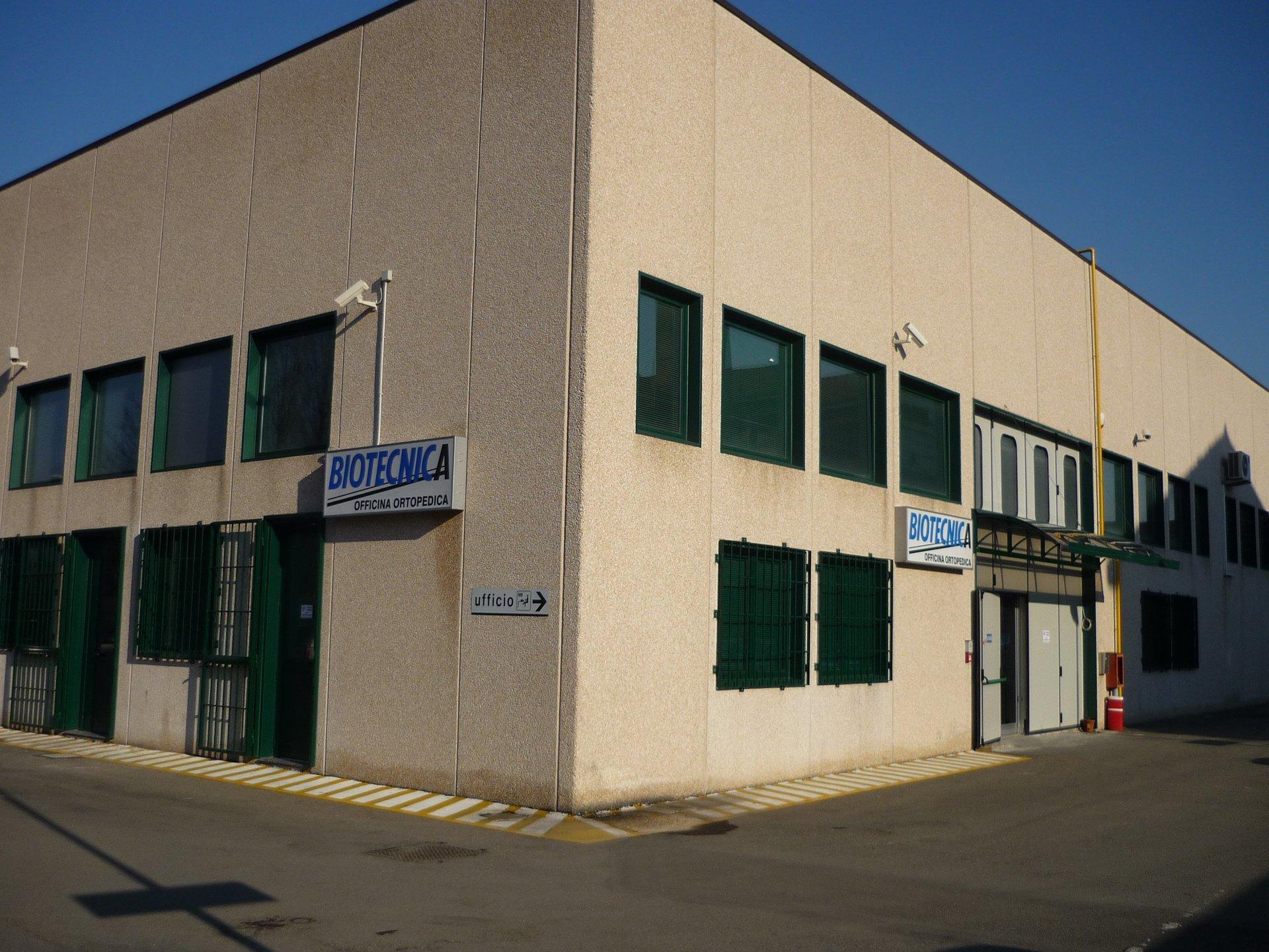 azienda Biotecnica Bologna