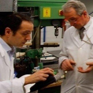 Prodotti testati in laboratorio