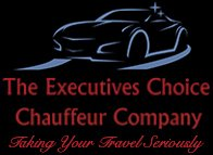 The Executives Choice Chauffeur Company logo