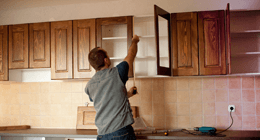 realizzazione mobili su misura, mobili in legno, arredamenti artigianali