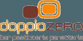 PASTICCERIA DOPPIOZERO - logo