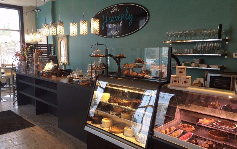 Heavenly Cafe, Collingwood