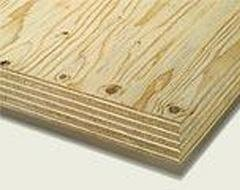 Pannello legno stratificato