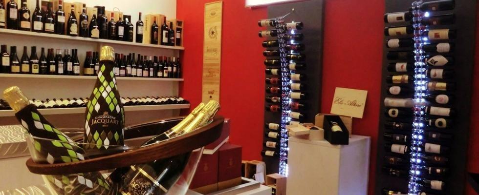 degustazione vini bergamo