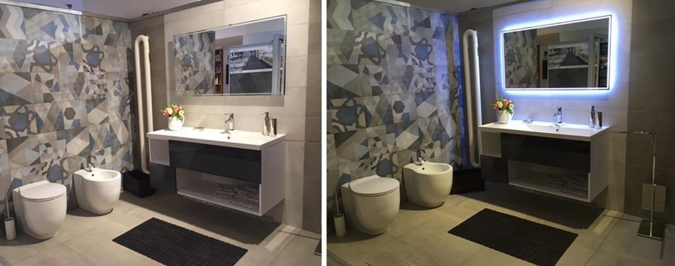 Produttori mobili bagno italia top mobile arredo bagno cm - Produttori mobili bagno ...