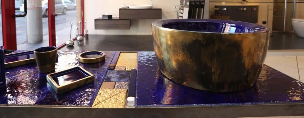 pavimenti ceramiche arredo bagno porte cucine - Milano, Rozzano, Corsico, Buc...