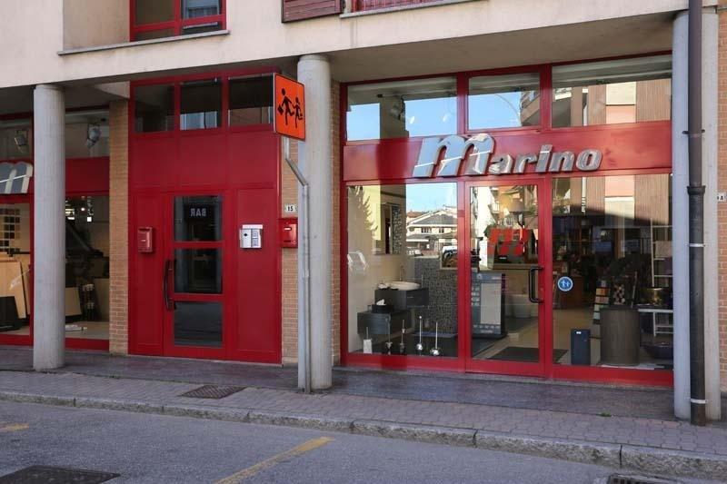 SHOWROOM MARINO