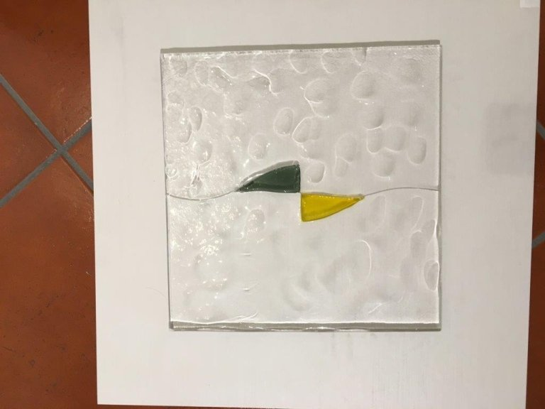 Leucos Trasparente + ali cm.37X37 da Marino srl Abbiategrasso Milano