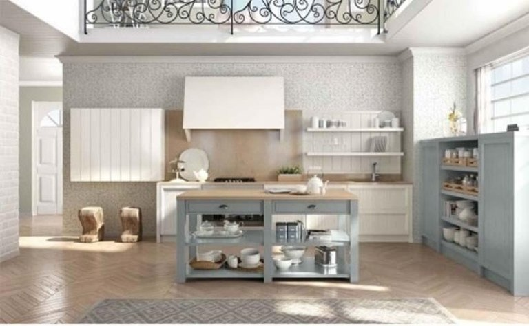 cucine aurora country