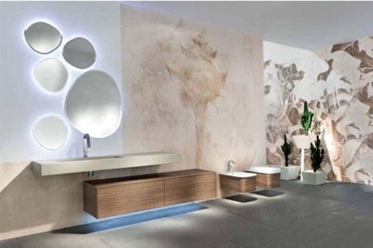 arredo bagno concept design