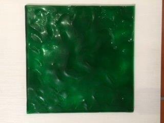Leucos Verde cm. 37x37 da Marino srl Abbiategrasso Milano