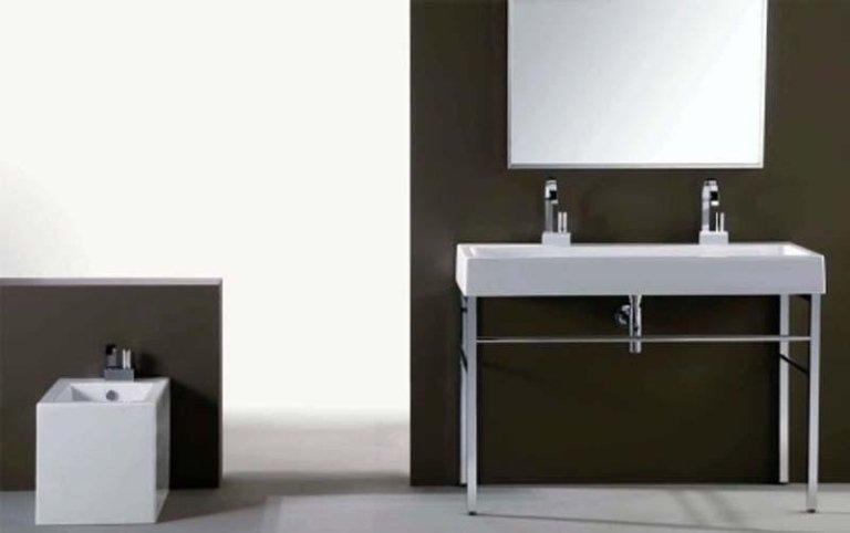 lavabi e gabinetti