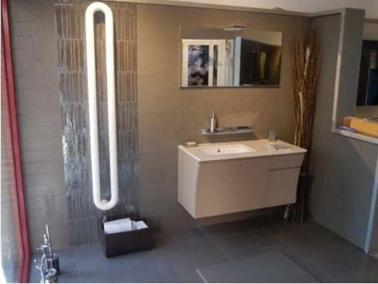 mobile per il bagno