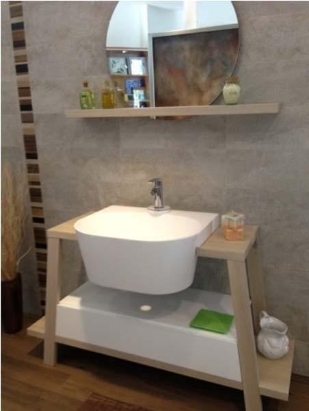 mobili bagno Novello
