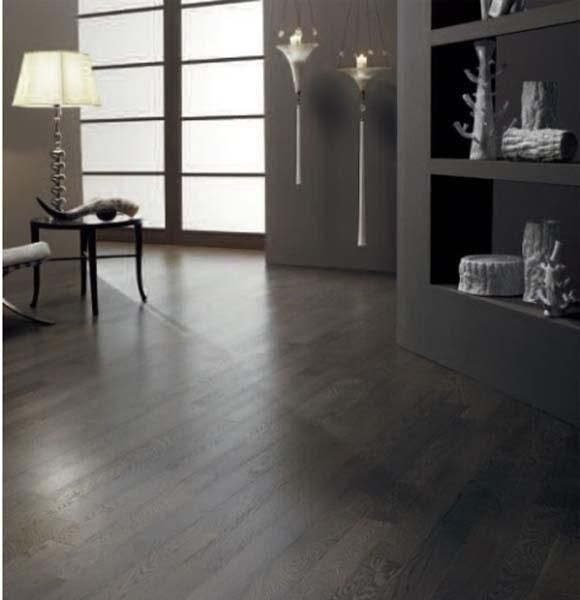 pavimento listelli legno