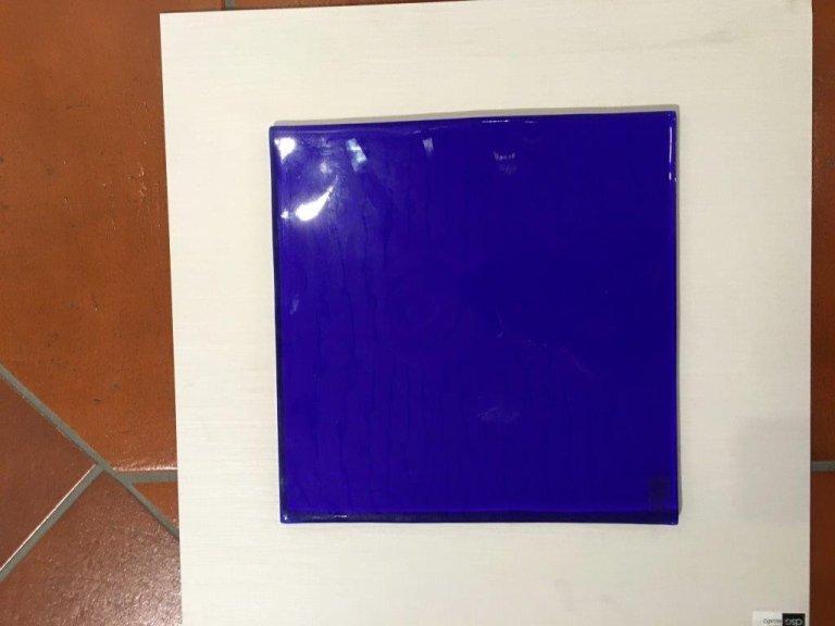 Leucos Blu cm. 37X37 da Marino srl Abbiategrasso Milano