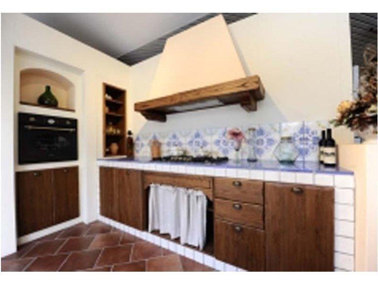 mobili cucina e cucine in muratura da Marino srl Abbiategrasso