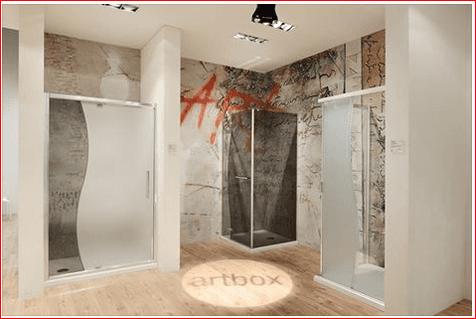 Box doccia Megius Mano Libera da Marino srl Abbiategrasso