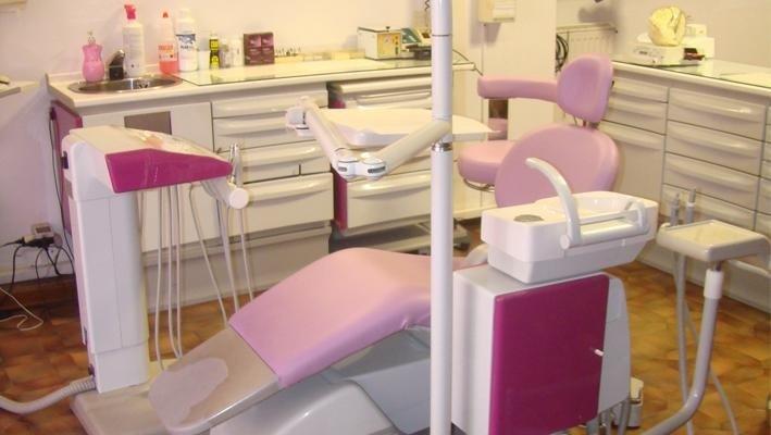 studio dentistico Lo Presti