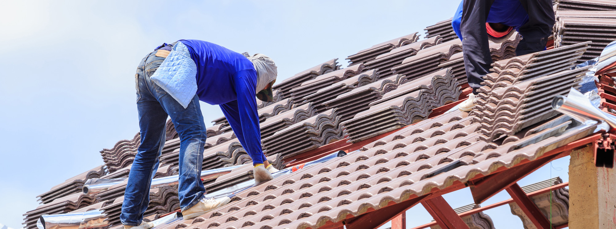 Roofing installation and repair services in Okeana, OH