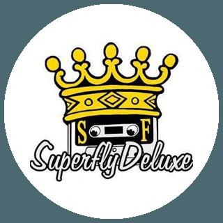 SUPERFLY DELUXE CREMONA-LOGO