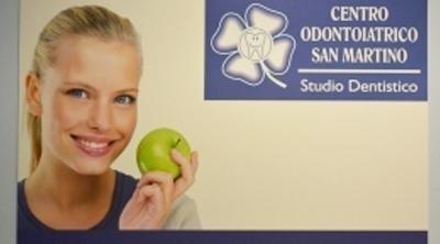 ortodonzia infantile, studio dentistico, centro odontoiatrico