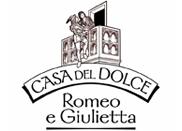 PASTICCERIA CASA DEL DOLCE ROMEO & GIULIETTA - LOGO
