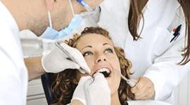 chirurgia dentistica a Cesena