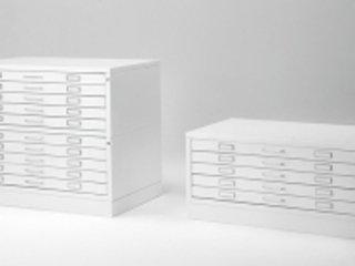 cassettiere portadisegni professionali