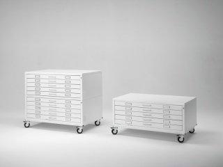 cassettiere grandi formati