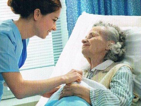 assistenza anziani Residenza San Martino