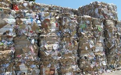 riciclaggio carta padova
