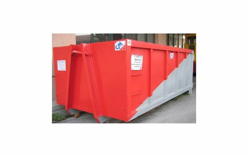 attrezzature per rifiuti