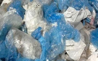 raccolta rifiuti plastica