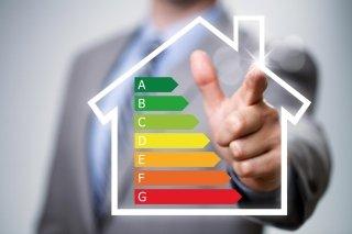 Serramenti a risparmio energetico