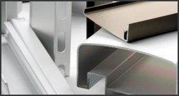 produzione serramenti in alluminio