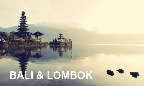 monumento turistico a Bali