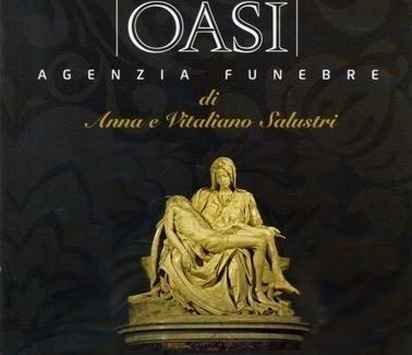 Agenzia funebre Oasi