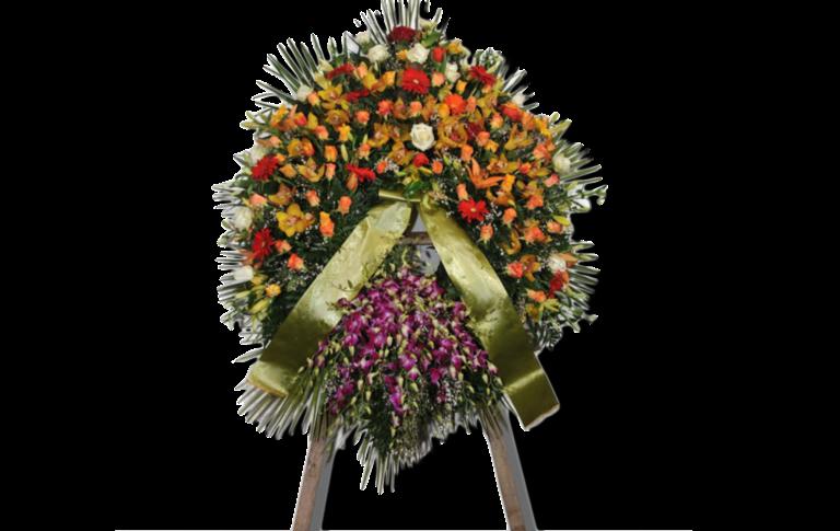 addobbi floreali funebri, Rieti, Contigliano,