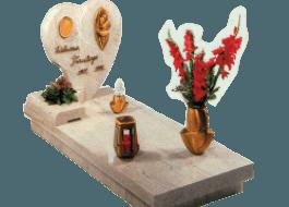 Arte Funeraria e lapidi