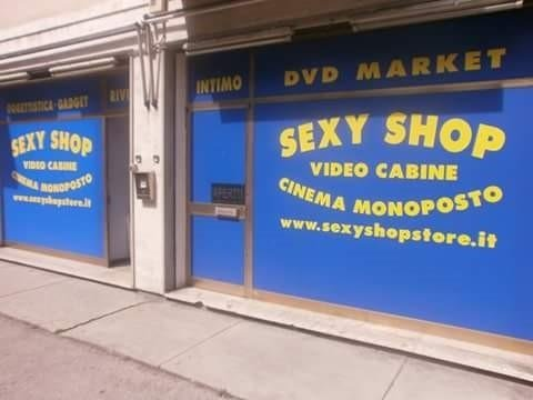sexy shop Venezia