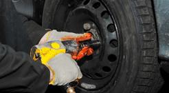 pneumatici riparazione e vendita