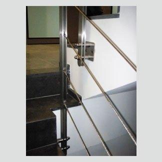 Posa in opera di scale