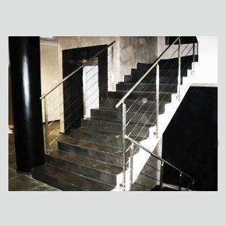 Progettazione di scale da interno