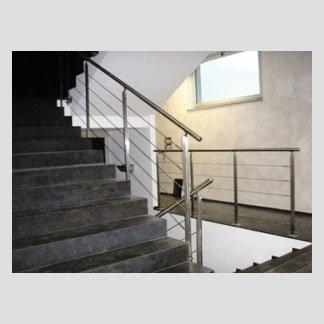 un esempio di scale da noi realizzate
