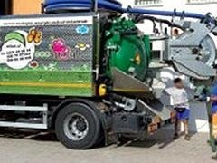 servizi di depurazione