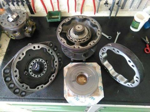 manutenzioni meccaniche