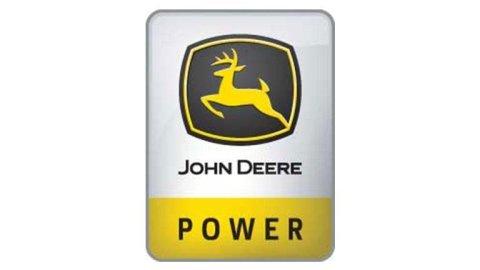 jhon deere power